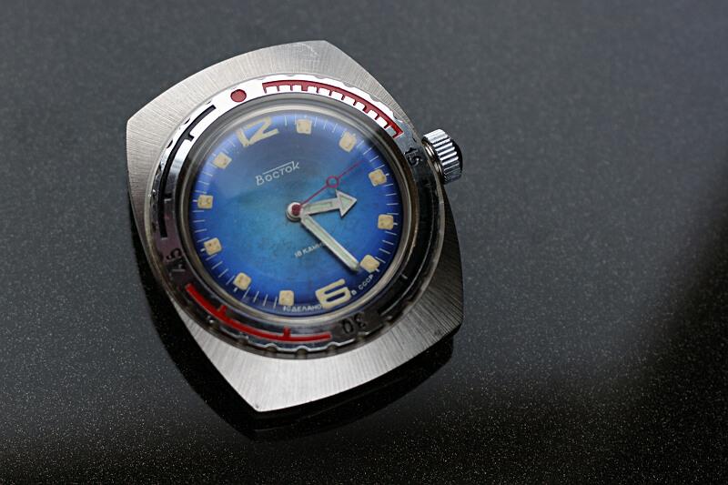 amfibia beczka niebieska 2m8