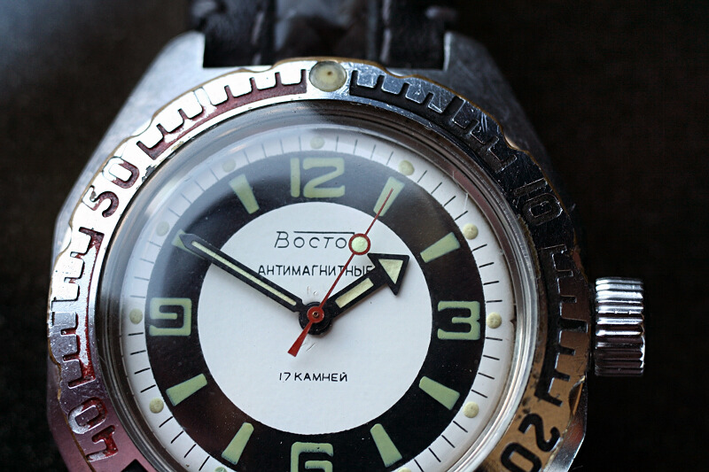amfibia biala czarny ring 3m8