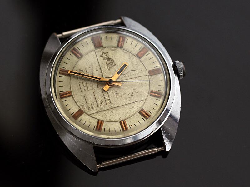 Poljot 1917 1977 1m8